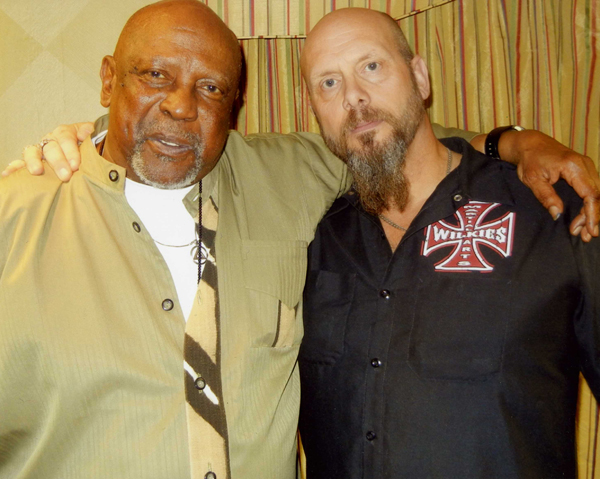 Louis Gossett Jr. - Photo Set