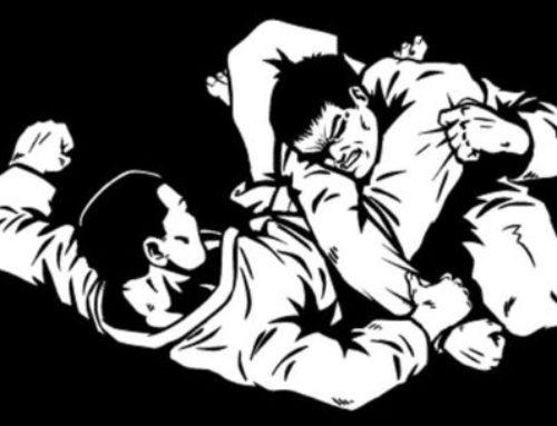 Brazilian Jiu Jitsu Seminar – March 25, 2018