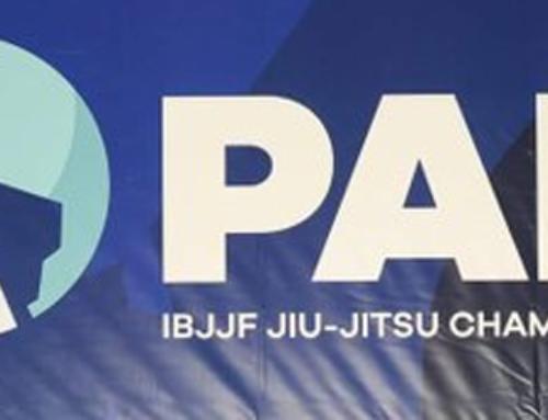 IBJJF 2018 Pan American Championship NYC