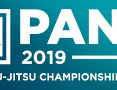 Pan Jiu-Jitsu No-Gi Championship 2019
